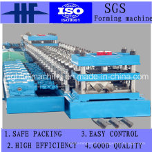 China Top Quality Highway Guardrail Roll Forming Machine